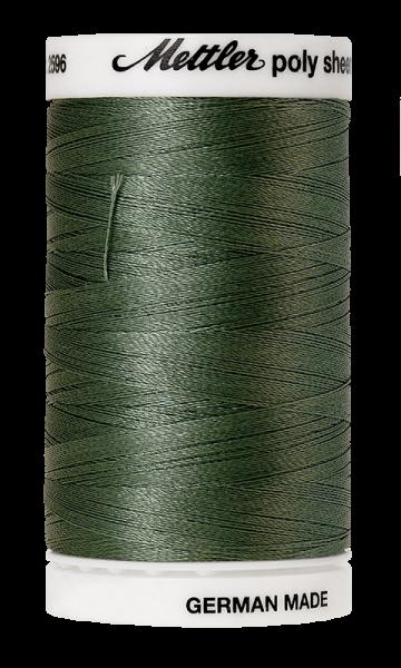 Stickgarn 800 Meter, Farbe:5664, Amann Poly Sheen