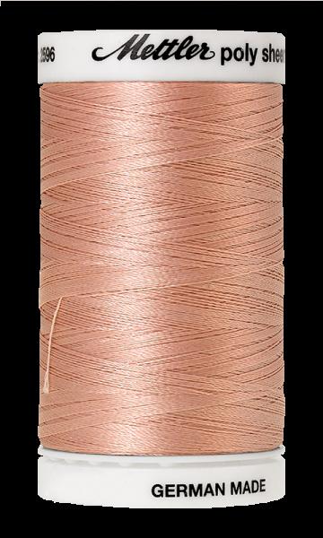 Stickgarn 800 Meter, Farbe:1760, Amann Poly Sheen