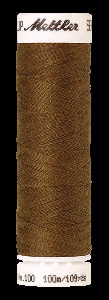 Nähgarn 100 Meter, Farbe:1311, Amann Seralon, Polyester