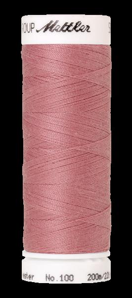 Nähgarn 200 Meter, Farbe:1057, Amann Seralon, Polyester