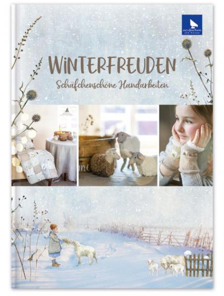 Winterfreuden Schäfchenschöne Handarbeit