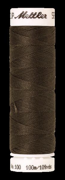 Nähgarn 100 Meter, Farbe:1043, Amann Seralon, Polyester
