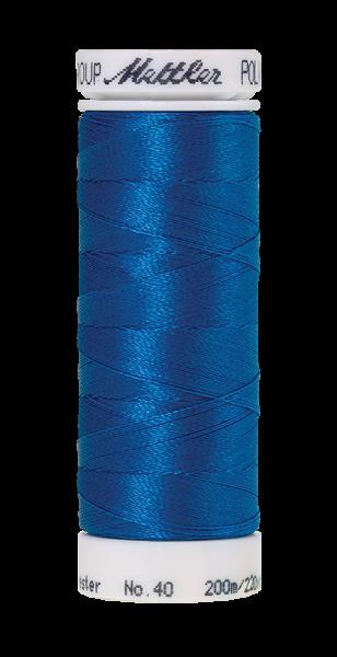 Stickgarn 200 Meter, Farbe:3900, Amann Poly Sheen