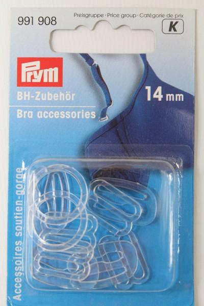 10 BH - Zubehör 14mm transparent