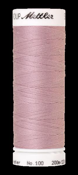 Nähgarn 200 Meter, Farbe:0035, Amann Seralon, Polyester