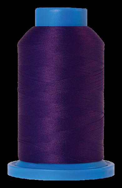 Bauschgarn 1000Meter, Seraflock, lila, Farbe: 0046