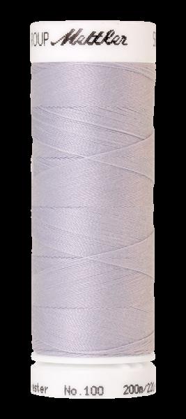 Nähgarn 200 Meter, Farbe:0037, Amann Seralon, Polyester