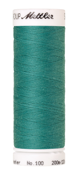Nähgarn 200 Meter, Farbe:1091, Amann Seralon, Polyester