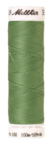 Nähgarn 100 Meter, Farbe:0236, Amann Seralon, Polyester