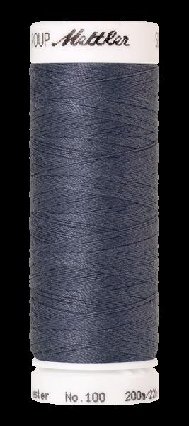 Nähgarn 200 Meter, Farbe:1470, Amann Seralon, Polyester