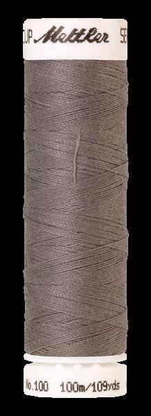 Nähgarn 100 Meter, Farbe:0318, Amann Seralon, Polyester