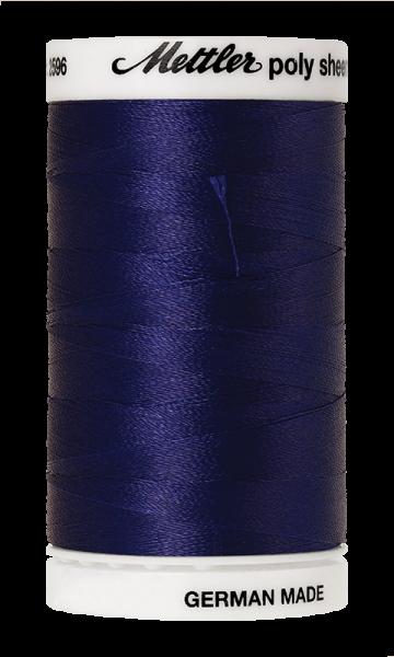 Stickgarn 800 Meter, Farbe:3102, Amann Poly Sheen