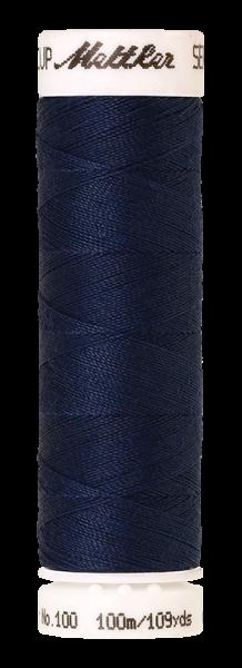 Nähgarn 100 Meter, Farbe:1467, Amann Seralon, Polyester