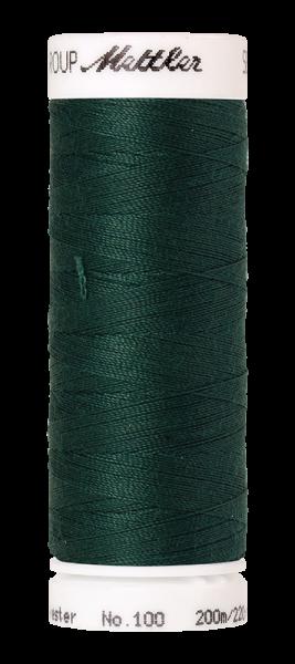Nähgarn 200 Meter, Farbe:1475, Amann Seralon, Polyester