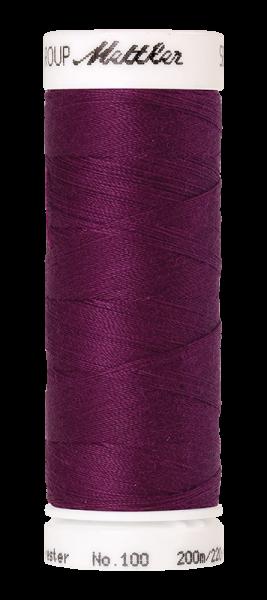 Nähgarn 200 Meter, Farbe:0157, Amann Seralon, Polyester