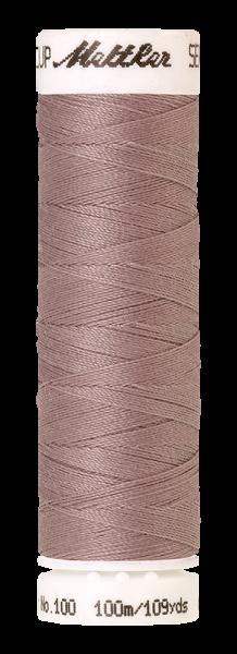 Nähgarn 100 Meter, Farbe:0433, Amann Seralon, Polyester