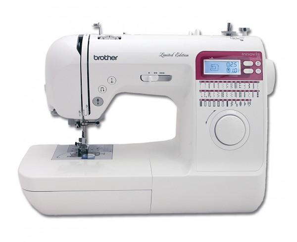 Nähmaschine Brother Innov-is 20 Limited Edition