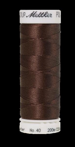 Stickgarn 200 Meter, Farbe:1565, Amann Poly Sheen