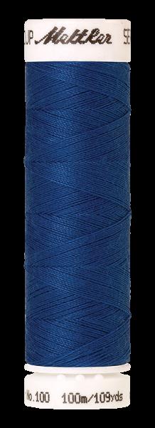 Nähgarn 100 Meter, Farbe:1463, Amann Seralon, Polyester