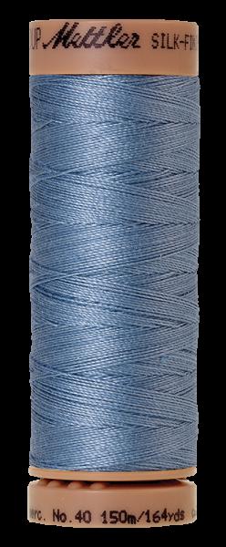 Nähgarn 150 Meter, Farbe:0818, Mettler Quilting, Baumwolle, 10erPack