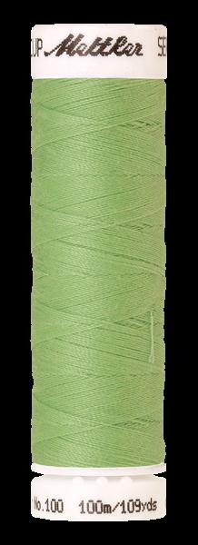 Nähgarn 100 Meter, Farbe:0094, Amann Seralon, Polyester