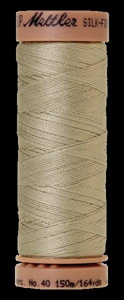 Nähgarn 150 Meter, Farbe:0372, Mettler Quilting, SILK-FINISH COTTON 40
