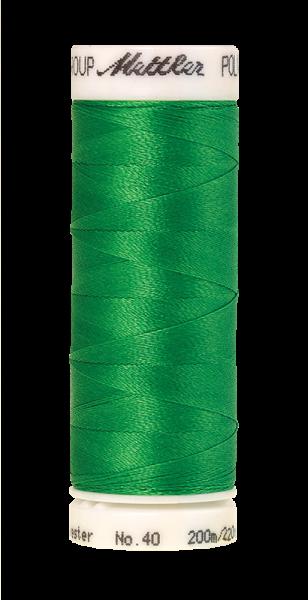 Stickgarn 200 Meter, Farbe:5613, Amann Poly Sheen