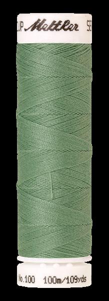 Nähgarn 100 Meter, Farbe:0219, Amann Seralon, Polyester