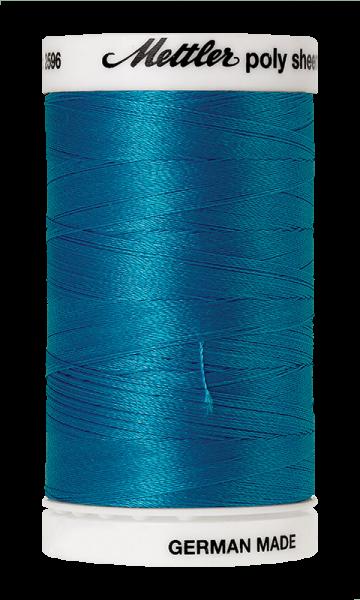 Stickgarn 800 Meter, Farbe:4103, Amann Poly Sheen