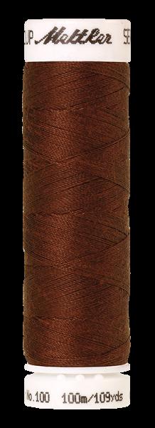 Nähgarn 100 Meter, Farbe:0278, Amann Seralon, Polyester