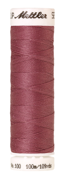 Nähgarn 100 Meter, Farbe:0155, Amann Seralon, Polyester