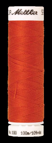 Nähgarn 100 Meter, Farbe:0450, Amann Seralon, Polyester