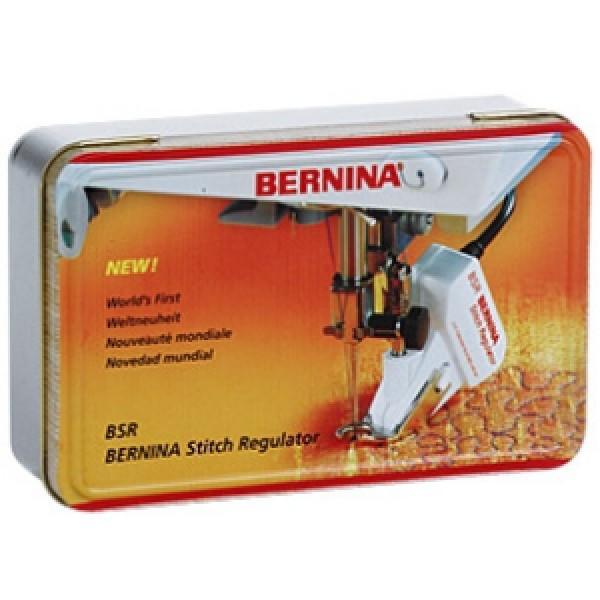 Bernina BSR Stitch Regulator