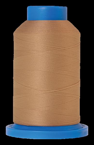 Bauschgarn 1000Meter, Seraflock, creme, Farbe: 3670