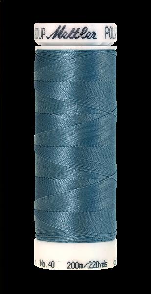 Stickgarn 200 Meter, Farbe:4332, Amann Poly Sheen