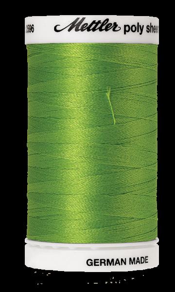 Stickgarn 800 Meter, Farbe:5912, Amann Poly Sheen