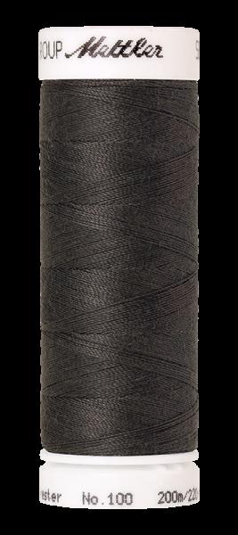 Nähgarn 200 Meter, Farbe:1360, Amann Seralon, Polyester