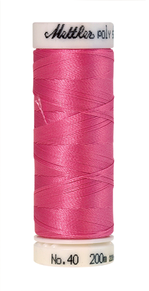 Stickgarn 200 Meter, Farbe:2530,Amann Poly Sheen (Restposten)