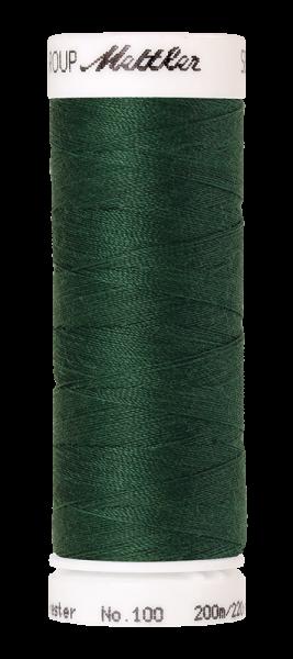 Nähgarn 200 Meter, Farbe:1097, Amann Seralon, Polyester