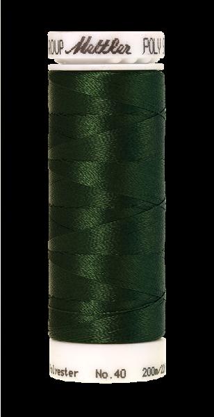 Stickgarn 200 Meter, Farbe:5944, Amann Poly Sheen
