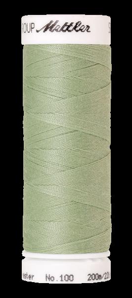 Nähgarn 200 Meter, Farbe:1095, Amann Seralon, Polyester
