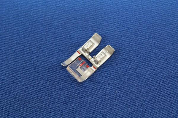 Original PFAFF Zierstichfuß für IDT-System 9mm Modelle