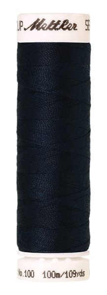 Nähgarn 100 Meter, Farbe:0805, Amann Seralon, Polyester
