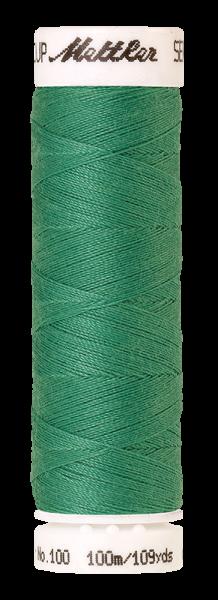 Nähgarn 100 Meter, Farbe:0238, Amann Seralon, Polyester