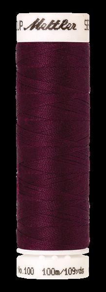 Nähgarn 100 Meter, Farbe:1067, Amann Seralon, Polyester