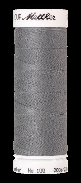 Nähgarn 200 Meter, Farbe:3501, Amann Seralon, Polyester