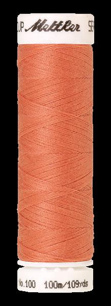 Nähgarn 100 Meter, Farbe:0137, Amann Seralon, Polyester