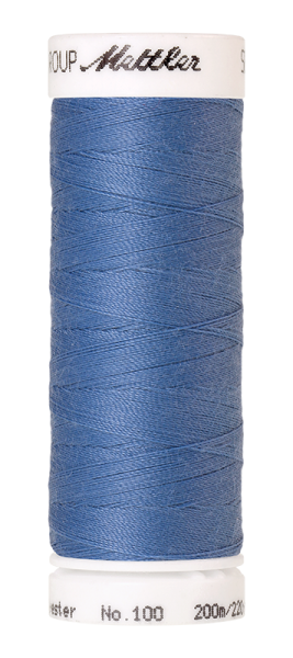Nähgarn 200 Meter, Farbe:1469, Amann Seralon, Polyester