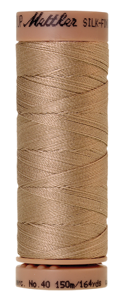 Nähgarn 150 Meter, Farbe:1222, Mettler Quilting, SILK-FINISH COTTON 40