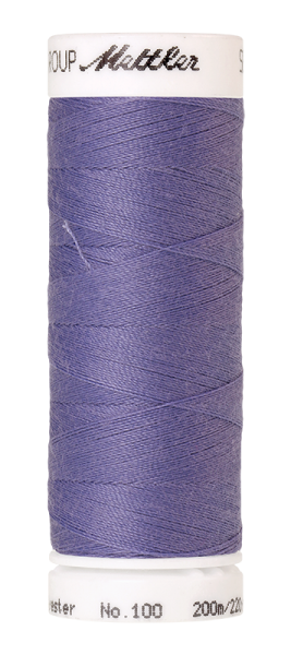 Nähgarn 200 Meter, Farbe:1079, Amann Seralon, Polyester